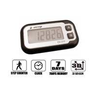 Yamax Power Walker EX210 3D Accelerometer Activity Monitor